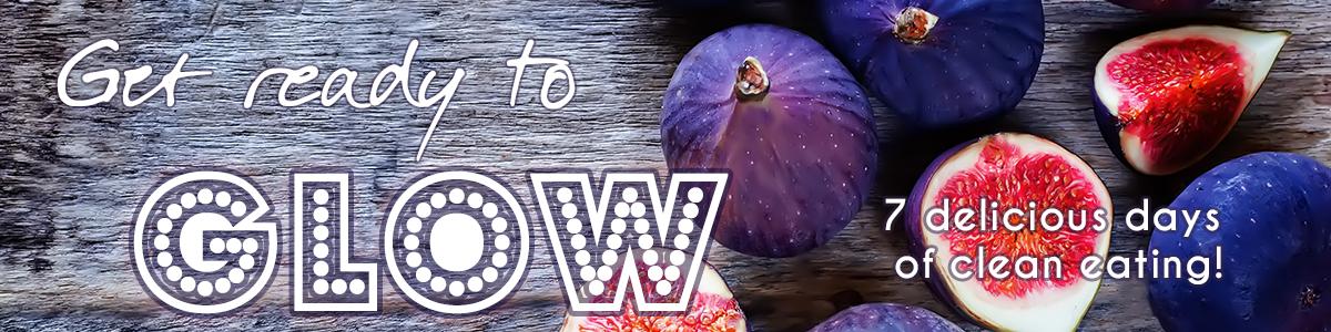 Glow Raw Food Detox