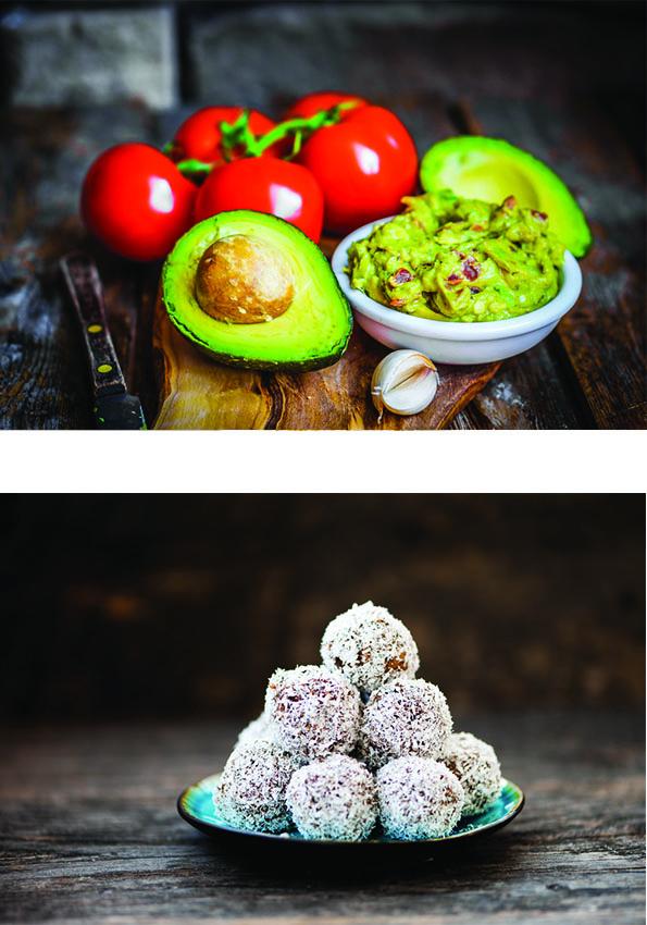 Recipe Photos